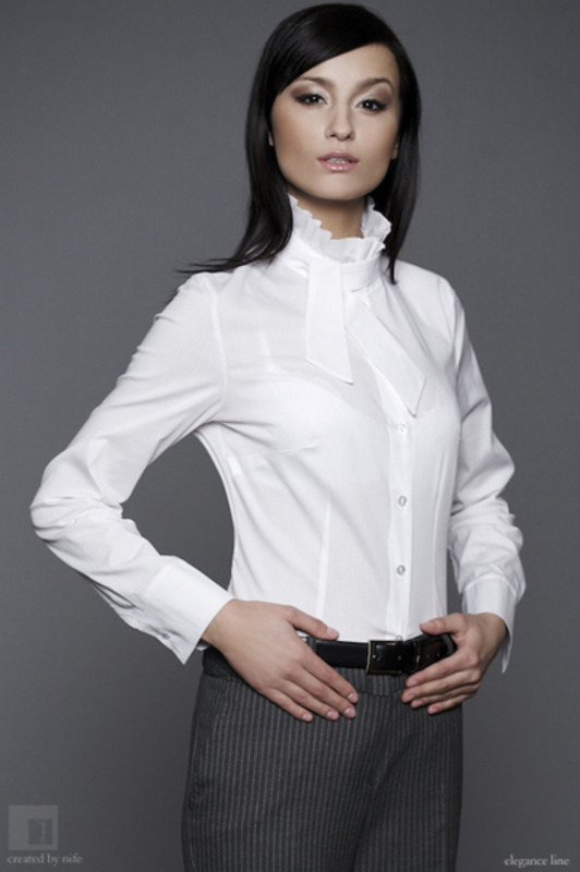 Блузка Черного Цвета В Красноярске
